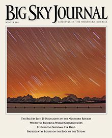 Big Sky Journal, Winter 2011