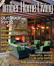 Timber Home Living, Summer 2012