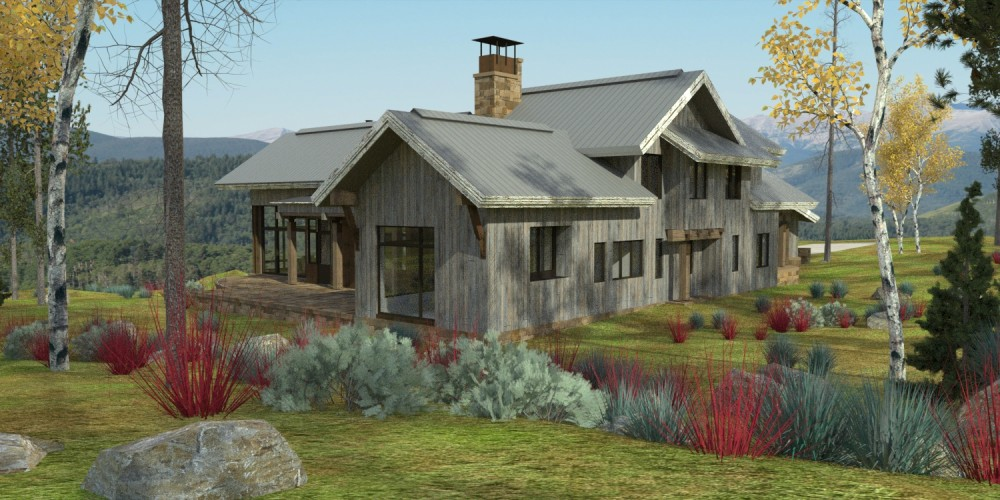 PH-Residence-4-stone base-dv2