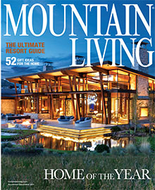 Mountain Living, Nov/Dec 2017