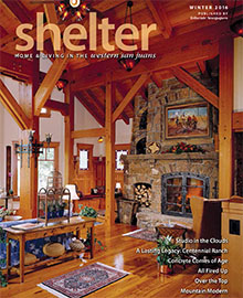 Shelter - March 2016