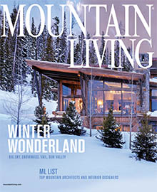Mountain Living - January 2019