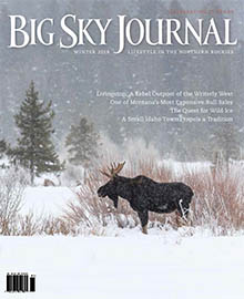 Big Sky Journal - Winter 2018