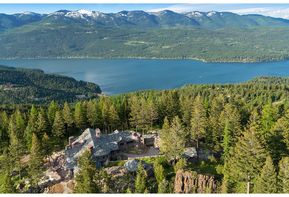 Great Northern Lodge