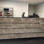Custom Wood Desks